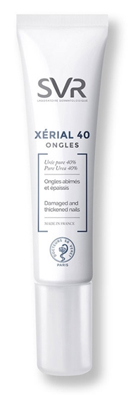 SVR XERIAL 40 UNGHIE GEL 10ML