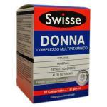 SWISSE DONNA MULTIVITAMINICO 30 COMPRESSE