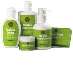 TEA TREE CREMA 50ML