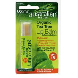 TEA TREE STICK BALSAMO LABBRA