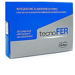 TECNOFER 30CPR