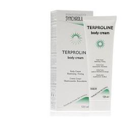 TERPROLINE CREMA CRP 125ML