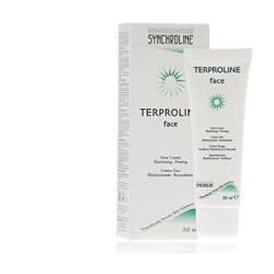 TERPROLINE FACE CREMA 50ML