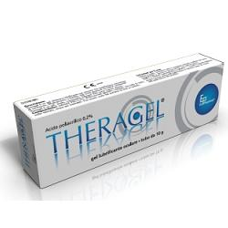 THERAGEL GEL OFTALMICO 10 GRAMMI