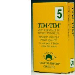 TIMTIM OLIO ESS TIMO 10ML