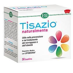 TISAZIO NATURALMENTE 30BUST