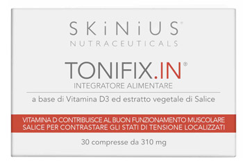 TONIFIX IN 30 COMPRESSE