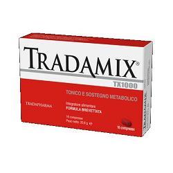 TRADAMIX TX 1000 16 COMPRESSE