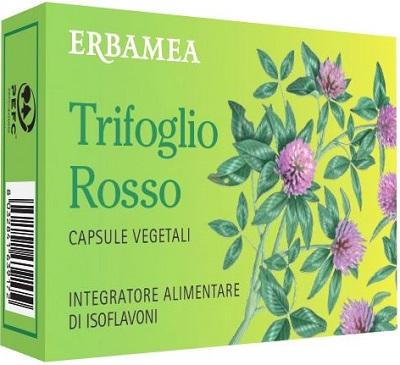 TRIFOGLIO ROSSO 30CPS 15G