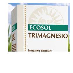 TRIMAGNESIO ECOSOL TAVOLETTE 25G