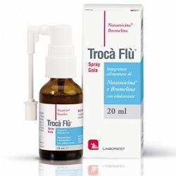 TROCA FLU SPRAY GOLA 20ML