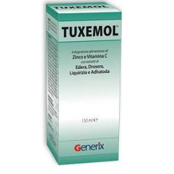 TUXEMOL SCIROPPO 150ML