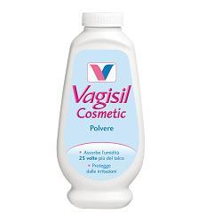 VAGISIL COSMETIC POLVERE IGIENE FEMMINILE 100ML