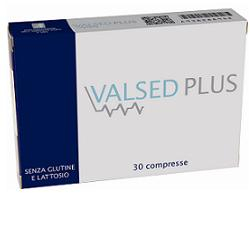 VALSED PLUS 30 COMPRESSE