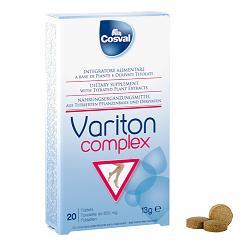 VARITON COMPLEX 20TAVOLETTE 650MG