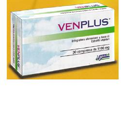VENPLUS 30CPR 1100MG