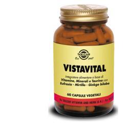VISTAVITAL 60CPS VEGETALI
