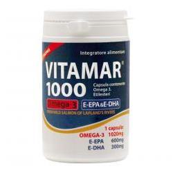 VITAMAR 1000 100 CAPSULE