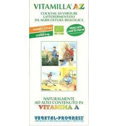 VITAMILLA AZ COCKTAIL VERD 750
