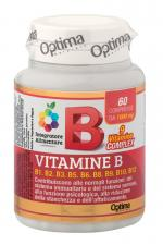 VITAMINE B COMPLEX 60 COMPRESSE