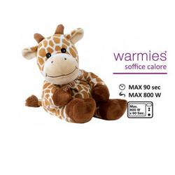 WARMIES PELUCHE TERM GIRAFFA