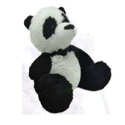 WARMIES PELUCHE TERM PANDA