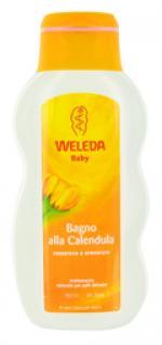WELEDA BABY CALENDULA BAGNO 200 ML