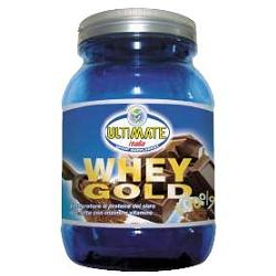 WHEY GOLD 100% CACAO 750G