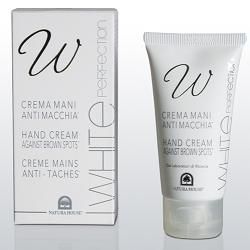 WHITE PERFECTION CREMA MANI ANTIMACCHIA
