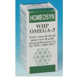 WHP OMEGA 3 30 CAPSULE