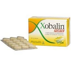 XOBALIN FORTE 60CPR