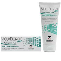 YOUDERM GEL DETERGENTE 100ML