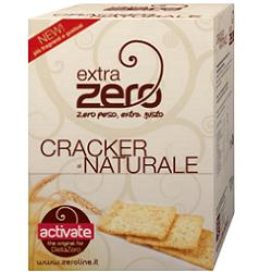 ZERO CRACKER NATURALE 150 GRAMMI