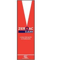 ZEROAC CLEAN CREMA DETERGENTE