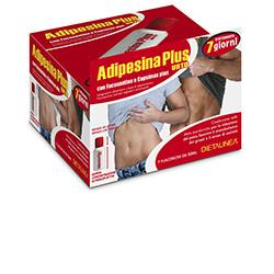 ADIPESINA PLUS URTO 7 FLACONCINI 30ML