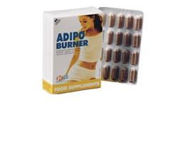ADIPO BURNER 60CPS