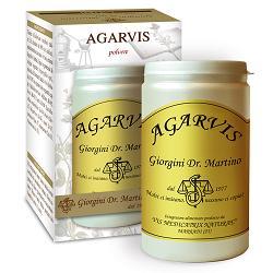 AGARVIS POLVERE 150 GRAMMI