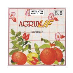 AGRUM LIF 50CPS