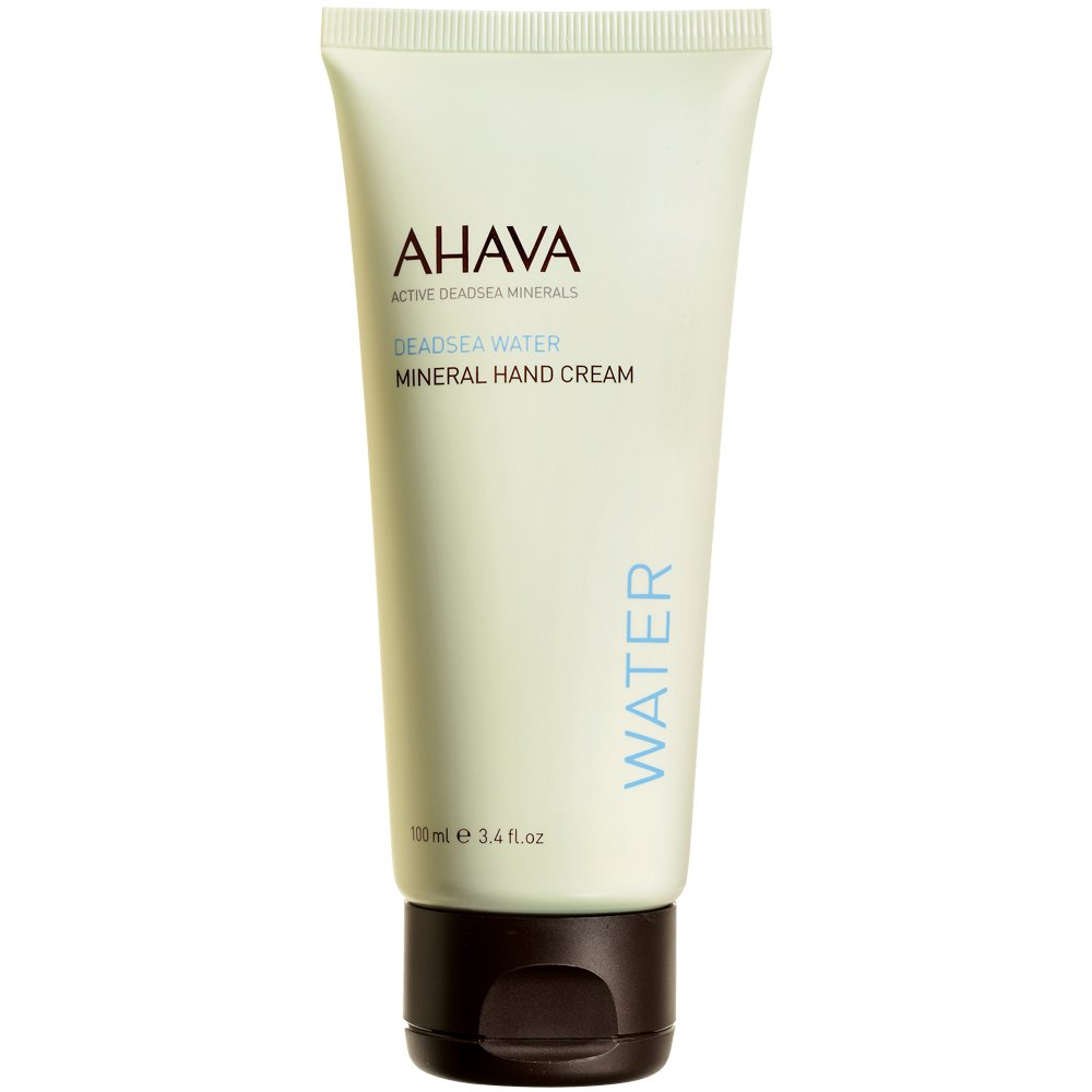 AHAVA DEADSEA WATER MINERAL HAND CREAM 100 ML