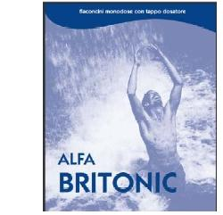 ALFA BRITONIC 10FL 10ML