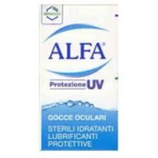 ALFA PROTEZIONE UV GOCCE OCULARI