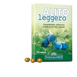 ALITO LEGGERO 60CPS