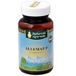 ALLEMAP P 60 COMPRESSE