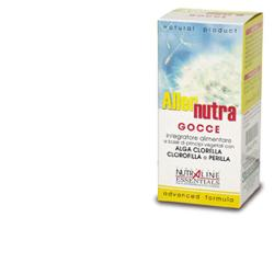 ALLER NUTRA 50 ML GOCCE