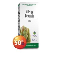 ALLERGY DEPURATO PSC GTT 50ML