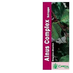 ALNUS COMPLEX 200ML