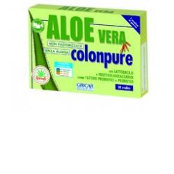 ALOE VERA COLONPURE 30 OVAL