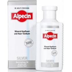 ALPECIN SILVER TONICO MINERALE 200 ML