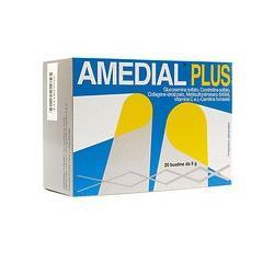 AMEDIAL PLUS 20 BUSTE