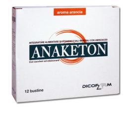 ANAKETON 12 BUSTE